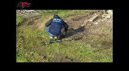 Uomo ucciso in Valsamoggia, carabinieri al lavoro