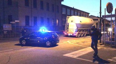 Camion investe ciclista a Guidizzolo, muore una donna di 80 anni