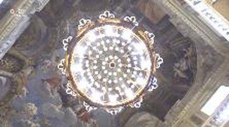 Modena ritrova una delle sue meraviglie: il Salone d'onore di Palazzo Ducale