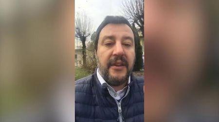 Nutella, Salvini ci ripensa: ''La mangio ancora, ma la Ferrero usi materie prime italiane''