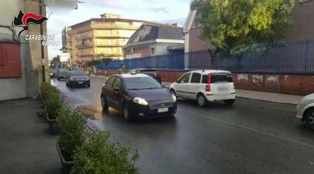 Gara clandestina di moto a Napoli con un morto, 2 arresti