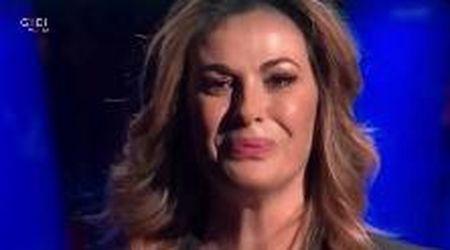 """""""La perfezione non esiste, me lo avessero detto prima"""": le lacrime di Vanessa Incontrada contro il body shaming"""