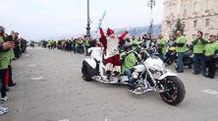 A Trieste San Nicolò si mette in moto per aiutare i bambini e ricordare gli agenti uccisi