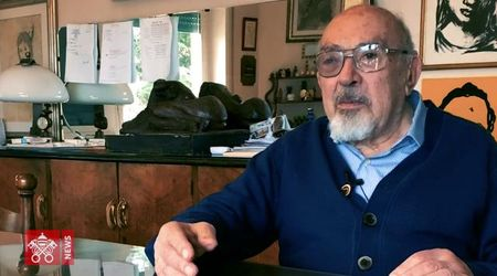 Addio a Piero Terracina, sopravvissuto di Auschwitz: l'ultima intervista video
