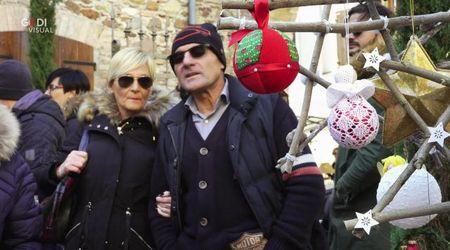 Mercatini di Natale a Castellaro Lagusello