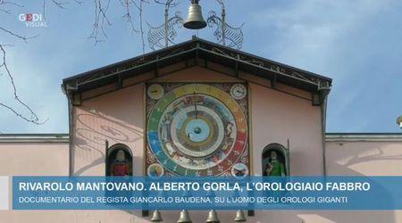 Alberto Gorla, il genio degli orologi giganti