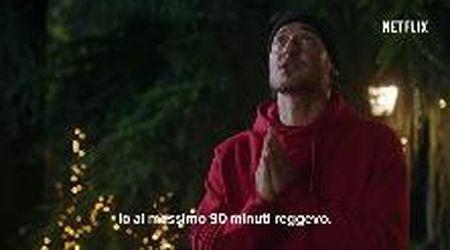 Totti e Spelacchio, la strana coppia del Natale romano: ''E' difficile smettere quando ami ciò che fai''