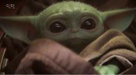 Baby Yoda nuova star del web: i fan lanciano petizione perché diventi una emoji