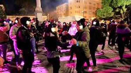 """Gorizia, """"silent disco"""" in piazza Vittoria: si balla con le cuffie"""