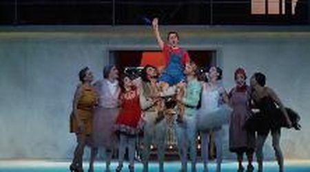 Venezia, il Pinocchio di Valtinoni e Madron in scena al Teatro Malibran