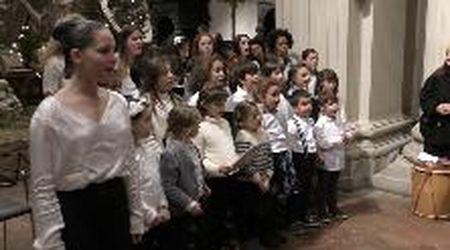 Concerto di Natale nella chiesa del Voto