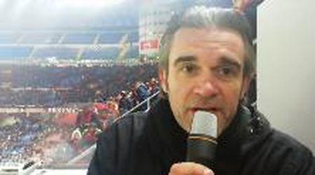 Milan-Sassuolo, il commento a fine gara