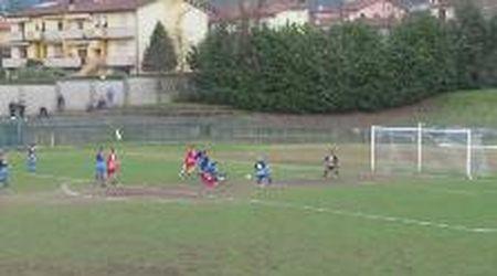 Calcio dilettanti: Sichi è il più veloce di tutti e il Lucca calcio pareggia