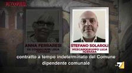 Ferrara, l'audio del leghista Solaroli che offre alla consigliera un lavoro fisso in cambio di dimissioni