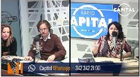 """Le donne a Sanremo, Murgia contro Amadeus: """"Dici str...te, chiedi scusa. Hai fatto un master di sessimo"""""""