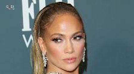 """Il sogno di Jennifer Lopez:""""Vivere in Italia"""". E arrivano gli inviti dai sindaci"""