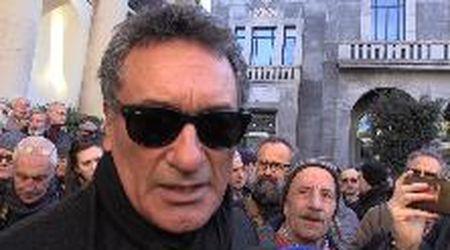 """Anastasi, il funerale a Varese. Gentile: """"Vergognoso il mancato minuto di silenzio su tutti i campi"""""""