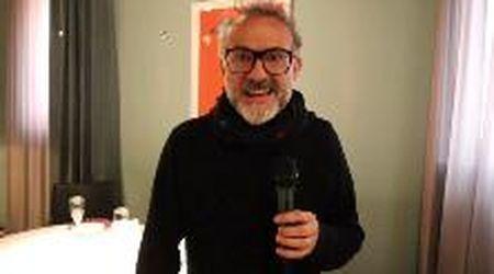 Modena, chef Massimo Bottura ci presenta il nuovo volto dell'Osteria Francescana
