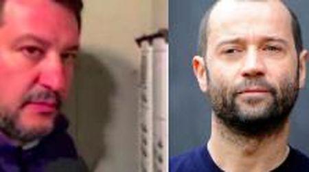 Fabio Volo attacca Matteo Salvini dopo il blitz al citofono: i social si schierano