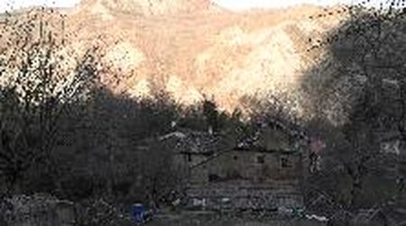 Nel borgo fantasma di Magrignana: Siamo 4 abitanti e per tre mesi all'anno viviamo al buio