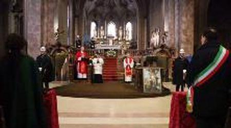 Festa dei vigili a Vigevano, il bilancio delle contravvenzioni