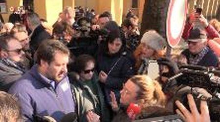 """Modena I residenti di viale Crispi a Salvini: """"Assediati da ubriachi e spacciatori"""""""