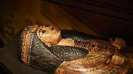 Così parlava Nesyamun: riprodotta la voce di una mummia di 3mila anni fa