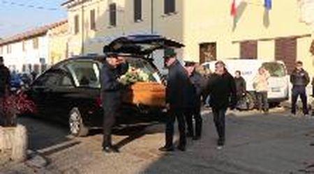 Nicorvo si stringe intorno alla famiglia di Mirko, morto in un incidente
