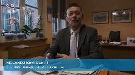Il direttore sanitario dell'Asst di Mantova Riccardo Bertoletti: chi è e qual è il suo ruolo