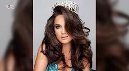 """La sfida di Rachel Slawson, la prima bisessuale in concorso a Miss Usa: """"Essere me stessa mi ha salvato la vita, ora aiuto gli altri"""""""