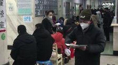 """Coronavirus, l'esperto: """"La Cina sta sottostimando il contagio, mi aspetto casi anche in Italia"""""""