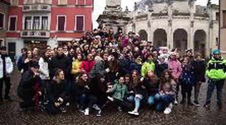 """Rumiz: """"Riportiamo il canto gregoriano nelle chiese"""". Il flash mob per papa Francesco"""