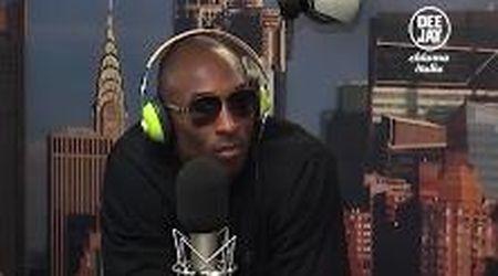 """Morto Kobe Bryant, a Radio Deejay diceva: """"Sono cresciuto in Italia, resterà sempre nel mio cuore"""""""