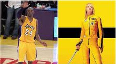 Da 'Mister 81' a 'Black Mamba': il significato dei soprannomi di Kobe Bryant
