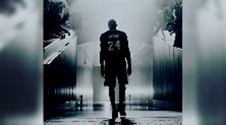 Il mondo del rock piange Kobe Bryant, le reazioni sui social