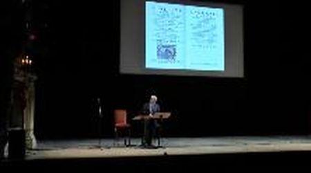 La Lezione su Galileo di Paolo Galluzzi VIDEO INTEGRALE