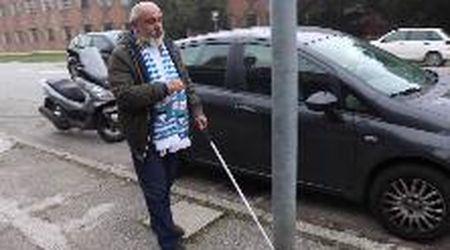 Ferrara, la denuncia: ostacoli per arrivare al nuovo ufficio disabili