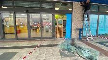 Bondeno, assalto al bancomat della coop I Salici