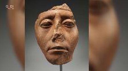 Ecco perché le statue egizie non hanno il naso