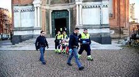 Modena, massacrato in zona tempio: i soccorsi
