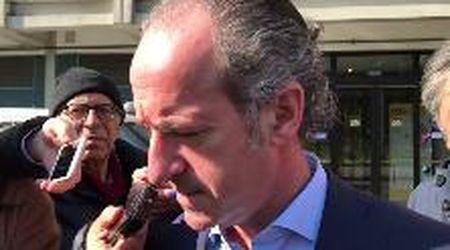 """Coronavirus in Veneto, convocata l'Unità di crisi. Zaia: """"I casi salgono a dieci"""""""