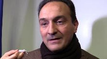"""Coronavirus, il governatore del Piemonte Cirio: """"Tende davanti al pronto soccorso per diversificare accessi ed evitare contagi"""""""