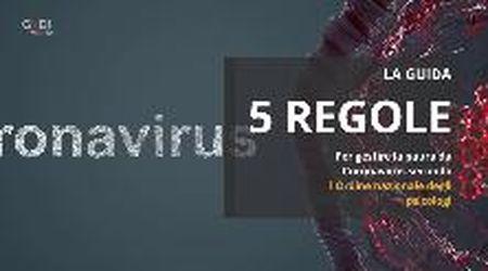 Coronavirus, cinque regole degli psicologi per non farsi prendere dal panico
