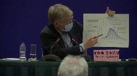 Coronavirus, così la Cina ha (probabilmente) evitato centinaia di migliaia di infezioni