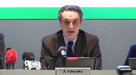 """Coronavirus, Fontana: """"Conte ha rettificato, l'ospedale di Codogno non ha commesso errori"""""""