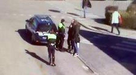 Treviso. La polizia ferma due venditori abusivi di kit anti coronavirus davanti all'ospedale