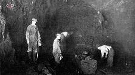 Ottant'anni fa la tragedia di Arsia, una campana ricorda i 185 minatori morti