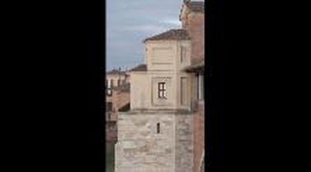 Pavia non si ferma, una clip per rilanciare la provincia