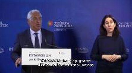 Coronavirus, il premier portoghese Costa attacca il ministro delle Finanze olandese: 'Parole ripugnanti'
