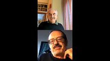 Rocco Papaleo, Gino Castaldo e le canzoni della vita
